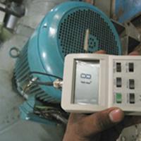 Diagnosis Pump & Motor Fault