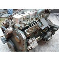 Diesel Engine Overhaul Services