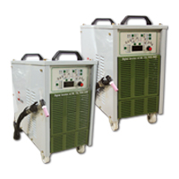 Digital Inverter AC/DC TIG