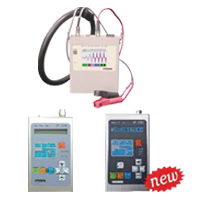 Digital Welding Meter