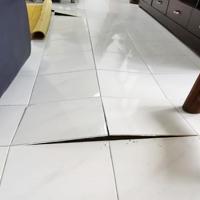 Dismantle Pop Up Tiles