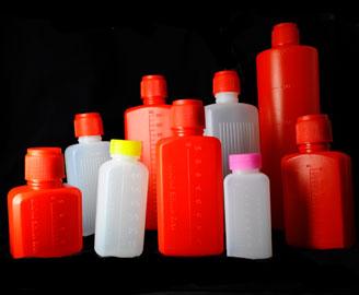 Dispensing Bottle