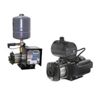 Domestic Booster Pump