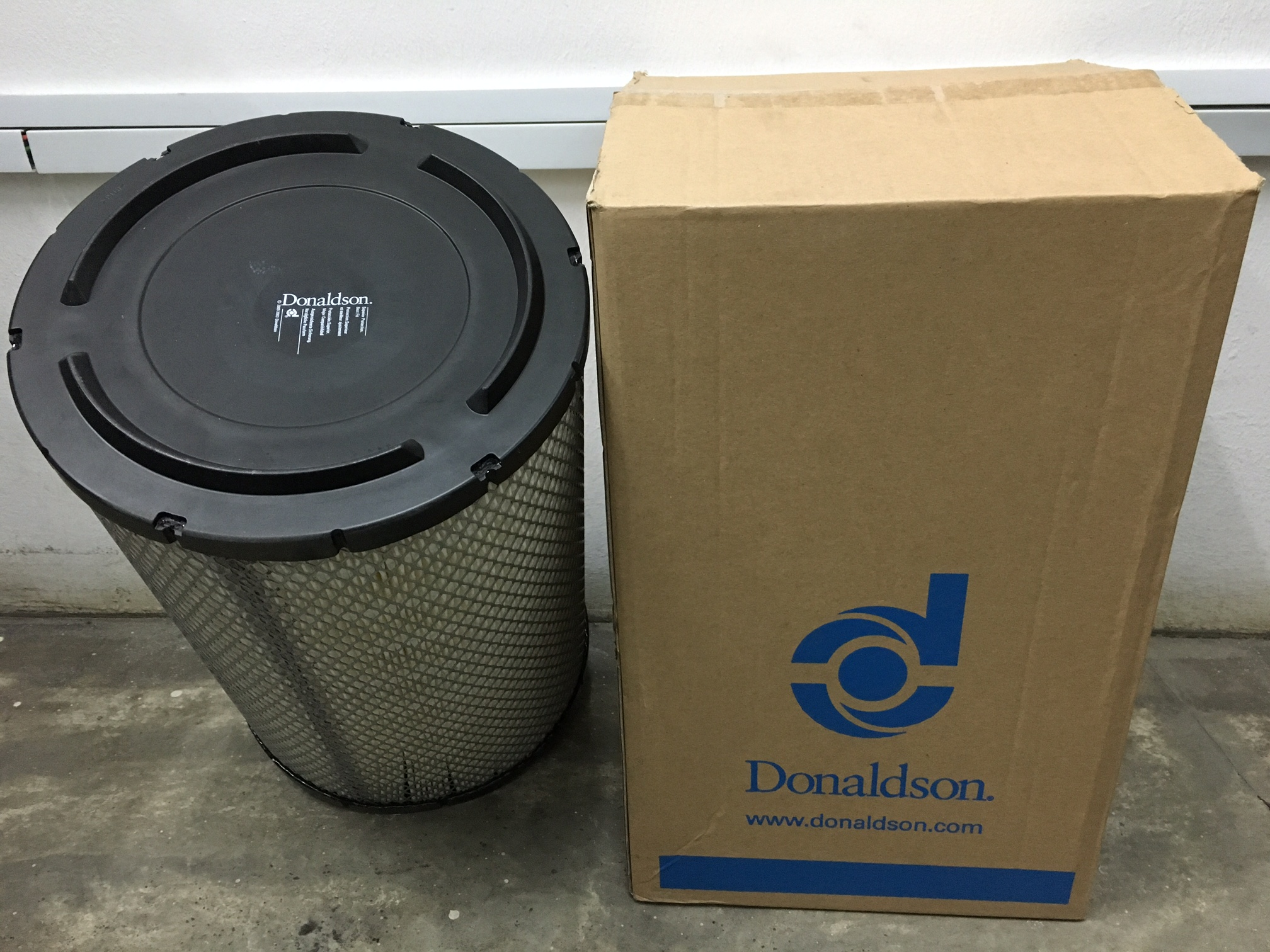 Donaldson Filter, Malaysia Supplier At Best Price