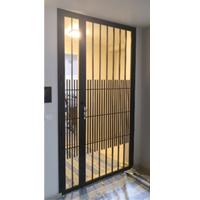 Door Grille Gate