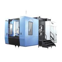 DOOSAN DHF 8000 Horizontal Machining Center
