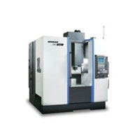 DOOSAN NX 5500 II Series Machine