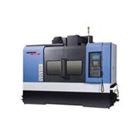 DOOSAN VM 5400/6500 Machine