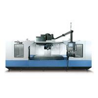 DOOSAN VM 960 L Series Machine