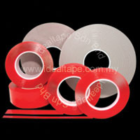 Double Sided Acrylic Tape