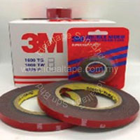Double Sided Arcylic Tape-3M (Grey-4229)