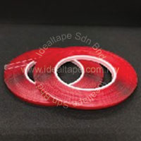 Double Sided Arcylic Tape-Clear