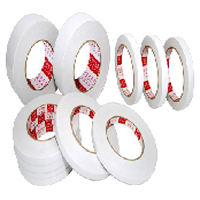 Double Sided Tissue Tape-solvent