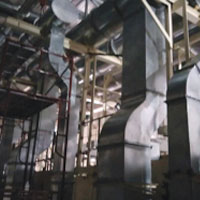 Duct Fabrication & Installation