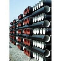Ductile Iron Socket Spigot Pipes