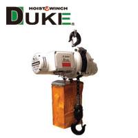 DUKE Electric Mini Chain Hoist