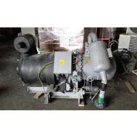DUNHAM-BUSH Compressor