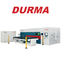 DURMA Fiber Laser