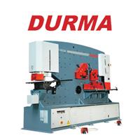 Durma Iron Worker