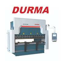 Durma Press Brake