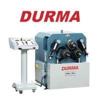 Durma Profile Bending Machine