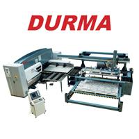 Durma Punch Presses