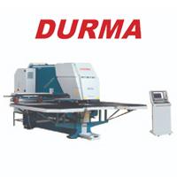 DURMA RP-Series / Punching