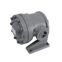 DVM Single Hydraulic Vane Pumps