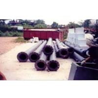 Non Pressure GRP Piping System