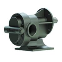 EBAB GX Series Gear Pump