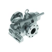 EBAB RN Series Gear Pump