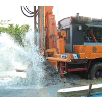 Tubewell Drilling For Domestic, Industrial, Construction, Agricultural & Aquaculture Industries