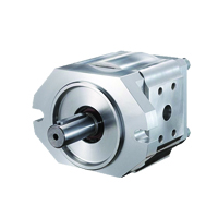 ECKERLE Internal Gear Pumps