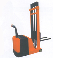 Economical Counter Weight Stacker (Power Lift Truck)