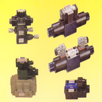 Modular & Directional Valve