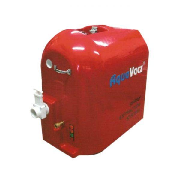 EH AV-Aquavacz Carpet Extractor C/W Hot Water