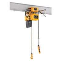 Electric Chain Hoist (ER2M Series)