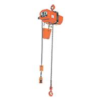 Electric Chain Hoist L Series