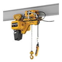 Electric Chain Hoist (SHER2M Series)