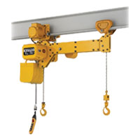 Electric Chain Hoist (TWER2M Series)