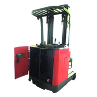 Electric Forklift Battery Reach Truck Repair