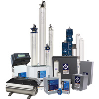 Electric Submersible Pump & Motor