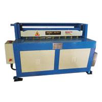 Electrical 4FT Shearing Machine