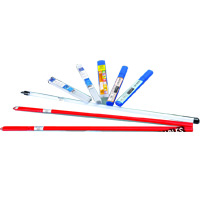 Electrode Consumables