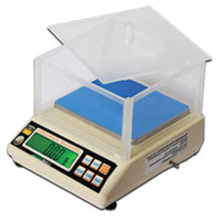 Electronic Weighing Precision Balance_JADEVER-SNUG III