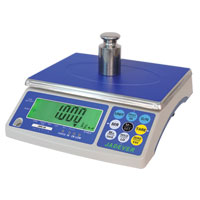 Electronic Weighing Scale JADEVER-JWN