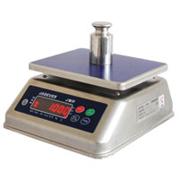 Electronic Weighing Scale JADEVER-JWP IP68 Waterproof Scale