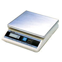 Electronic Weighing Scale Tanita KD-200 (1kg x 1g, 2kg x 2g, 5kg x 5g)