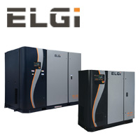 ELGI EG Series Screw Air Compressor