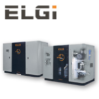 ELGI Global Series Screw Air Compressor